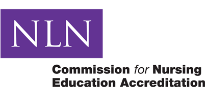 Commission for Nursing Education Accrediation